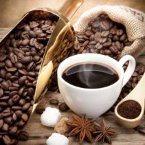 Кофе Классика (Моносорт)