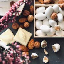 Орехи - Ягоды в Шоколаде