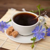 Цикорий замена кофе